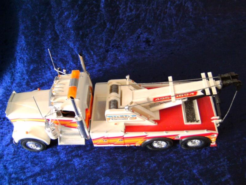 Mein kleiner Truck-Fuhrpark in 1 : 24/25 Pict0447