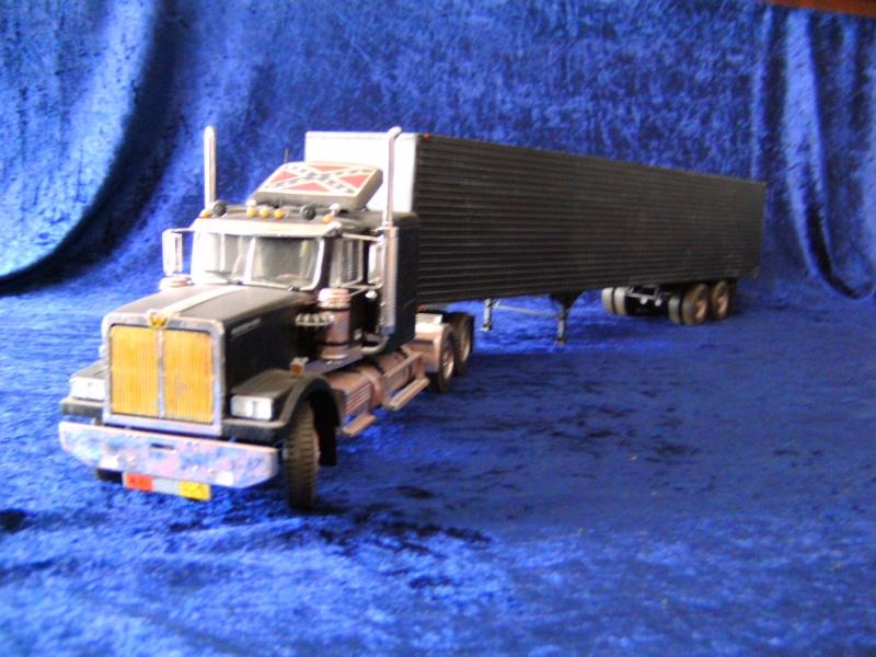 Mein kleiner Truck-Fuhrpark in 1 : 24/25 Pict0452