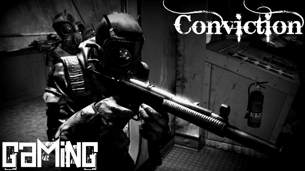 Conviction Gaming