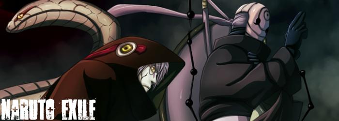 Naruto Exile Naruto19