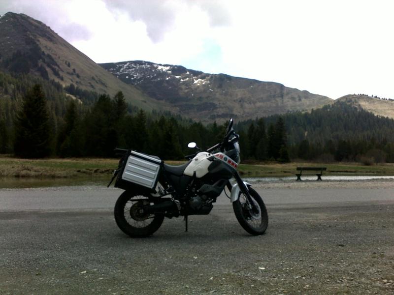 My XT660z 2009 30042014