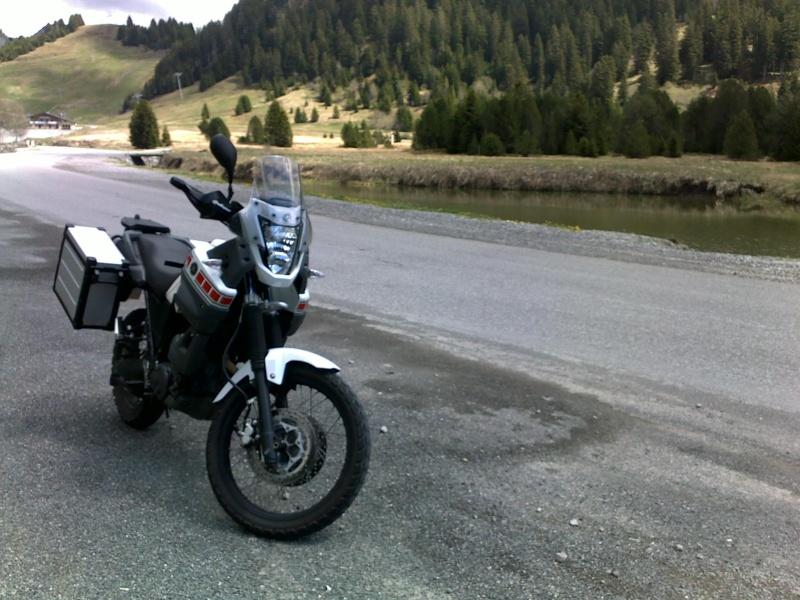 My XT660z 2009 30042015