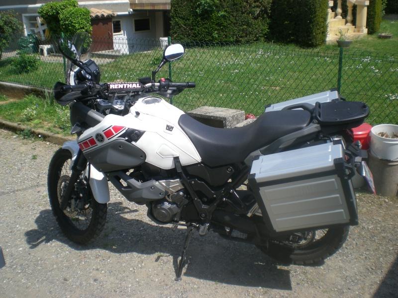 My XT660z 2009 Dscn4311