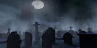 Гробището