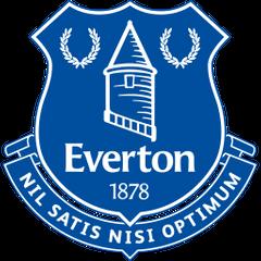 Everton 24016