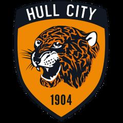Hull City 24017