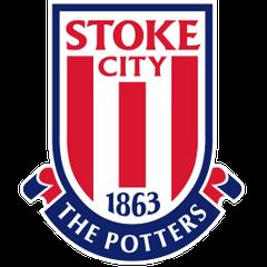 Stoke City 24025