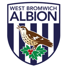 West Bromwich Albion 24029