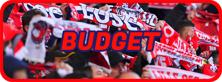 Demande Thierry henry Budget10