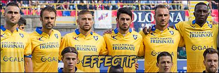 Demande Story Frosinone Effect21