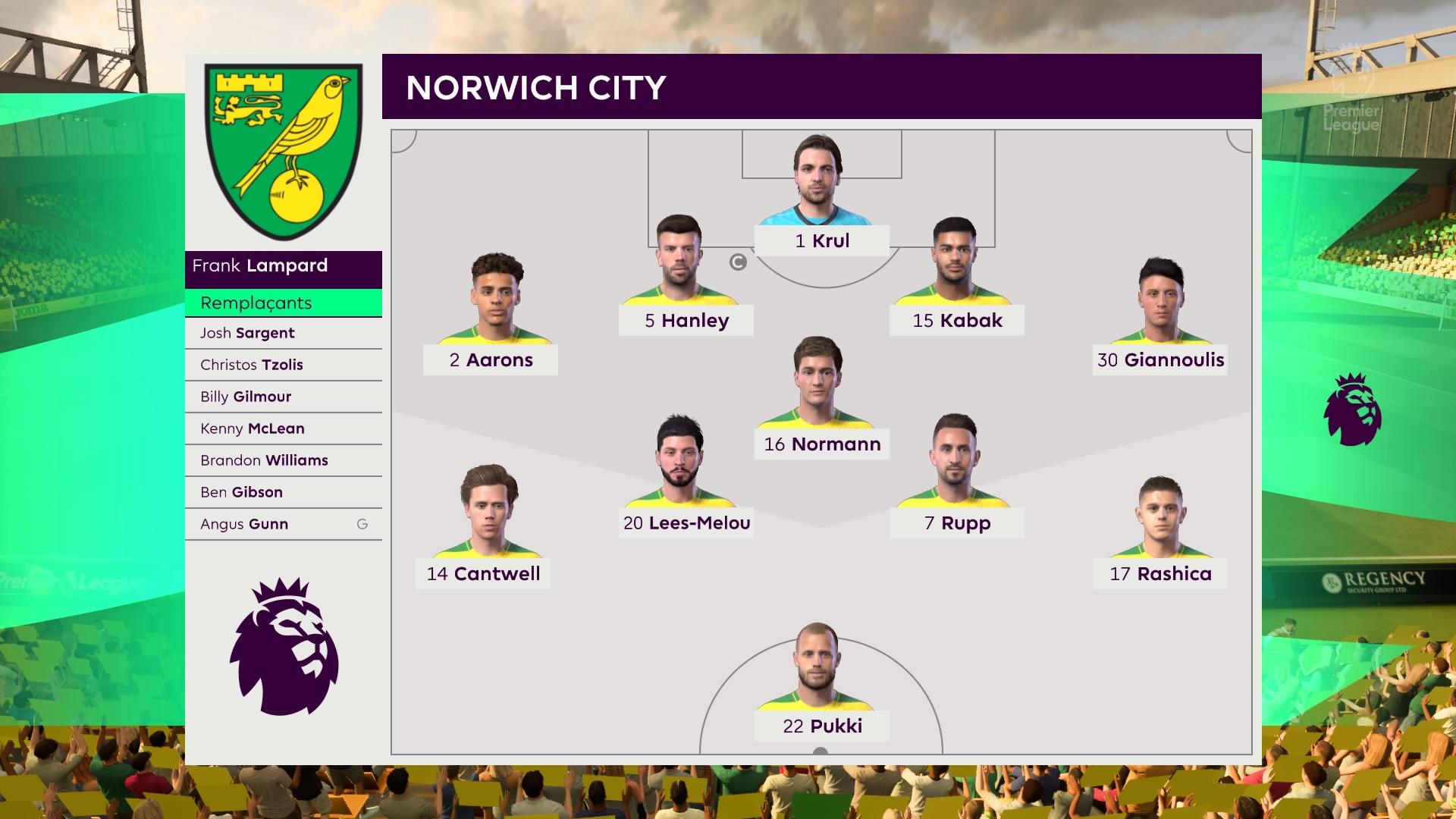 [FIFA 22] Story | Les Canaries à l'aube d'une nouvelle ère Fifa_245