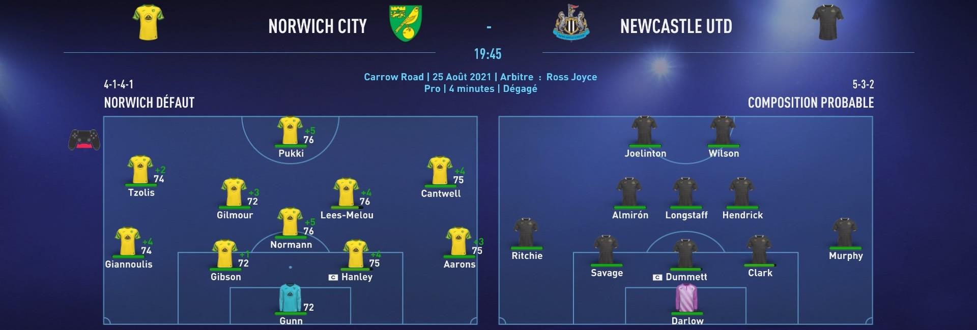 [FIFA 22] Story | Les Canaries à l'aube d'une nouvelle ère Fifa_249