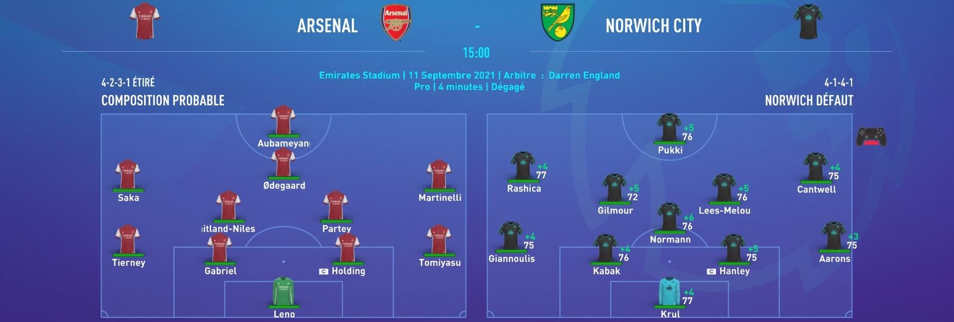 [FIFA 22] Story | Les Canaries à l'aube d'une nouvelle ère Fifa_256
