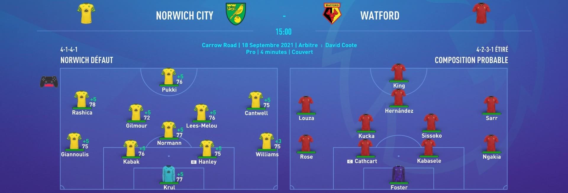 [FIFA 22] Story | Les Canaries à l'aube d'une nouvelle ère Fifa_259