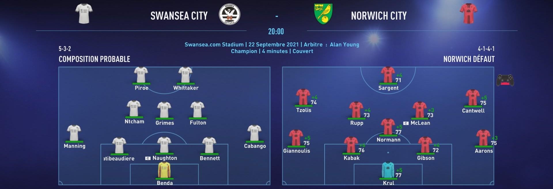 [FIFA 22] Story | Les Canaries à l'aube d'une nouvelle ère Fifa_266