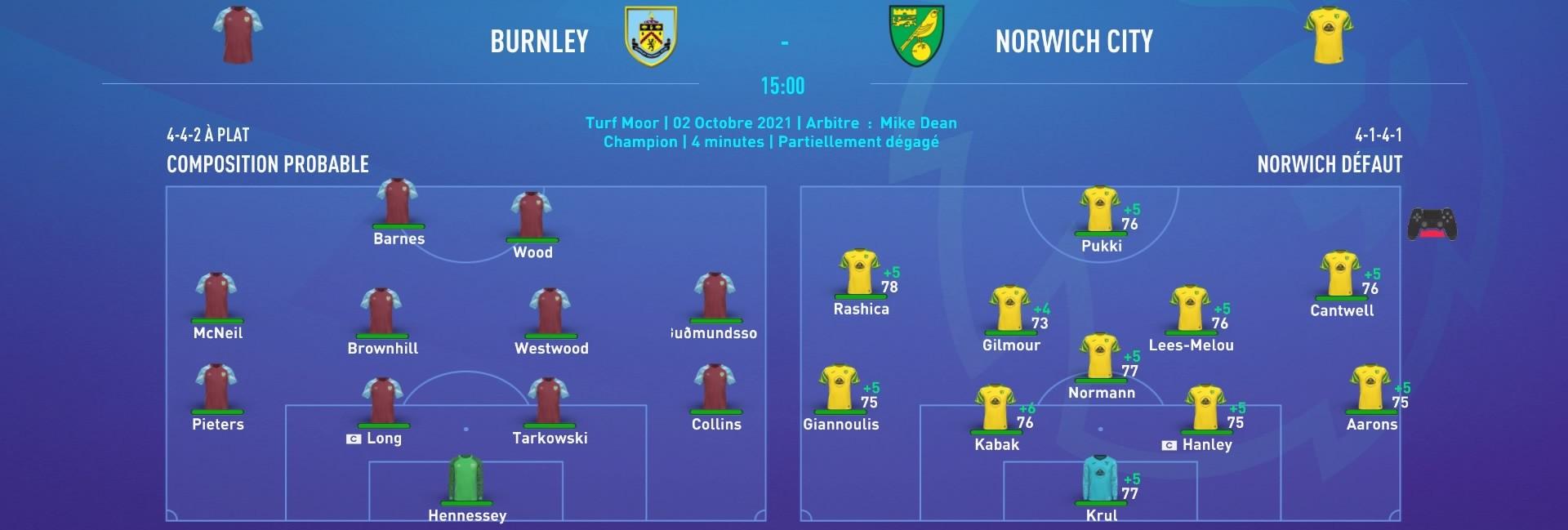 [FIFA 22] Story | Les Canaries à l'aube d'une nouvelle ère Fifa_271