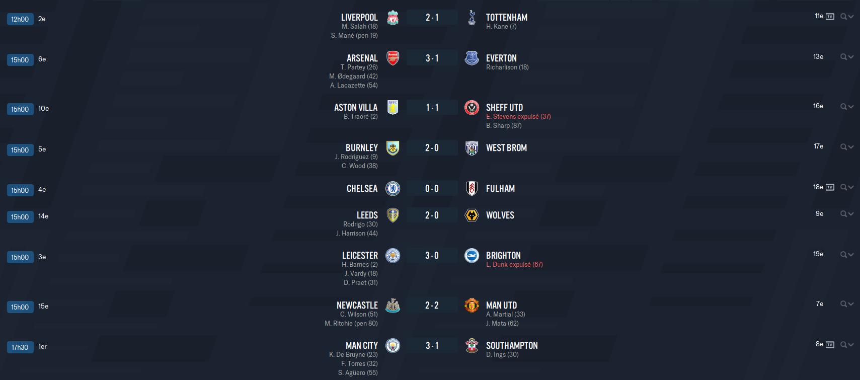 [FM21] Premier League Story | Le destin d'Henry Winter Footb117