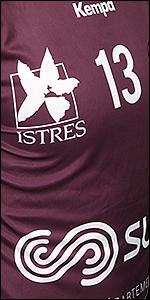 Simulation de Handball Istres12