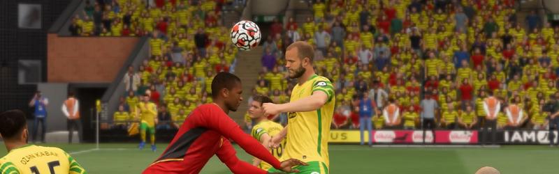[FIFA 22] Story | Les Canaries à l'aube d'une nouvelle ère Sans_t28
