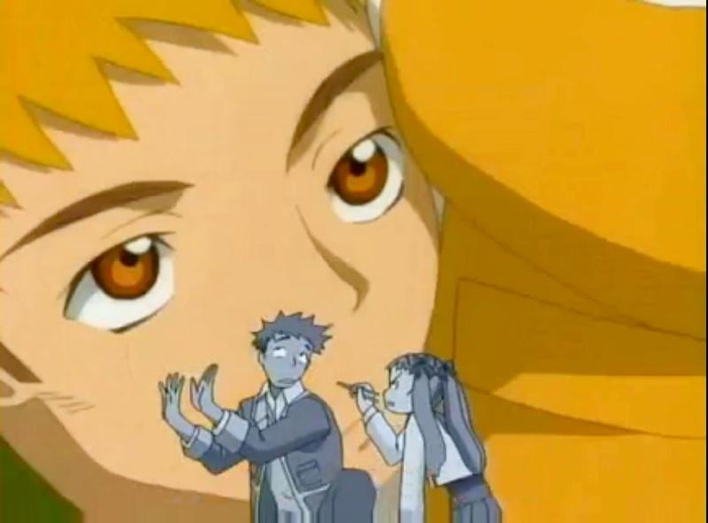 Amusing Mai-HiME Screenshots Shiho10