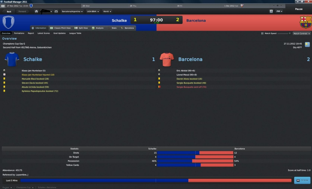 Official Football Manager Thread - Page 5 70856910
