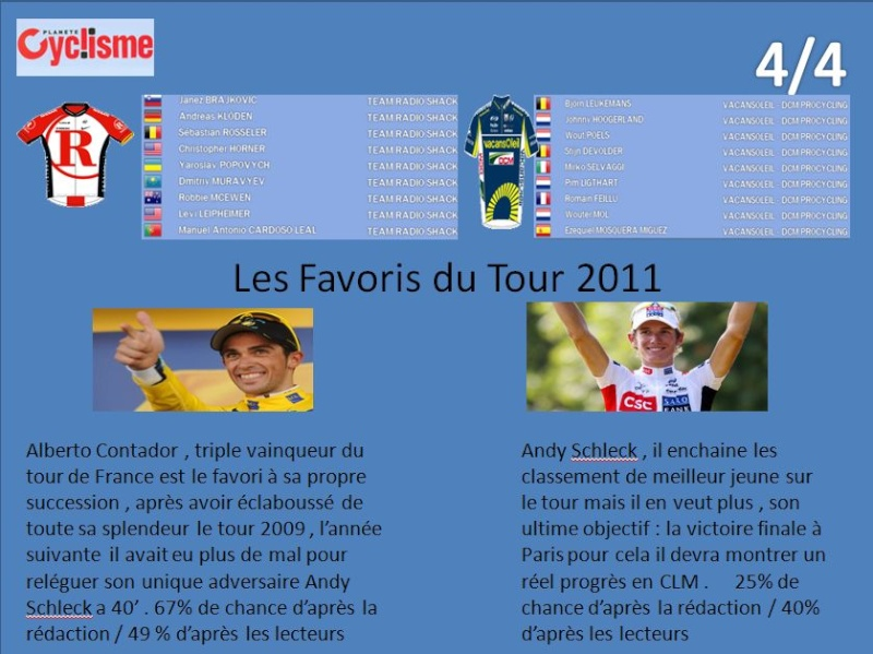 [Story] Tour de France 2011 - Team Facebook/Vaio 000410