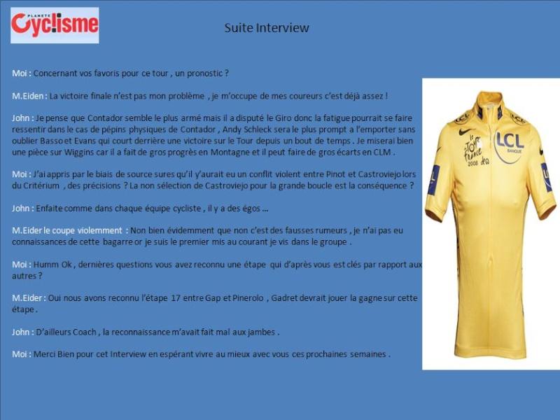 [Story] Tour de France 2011 - Team Facebook/Vaio 0210
