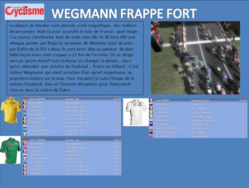 [Story] Tour de France 2011 - Team Facebook/Vaio Etape_10