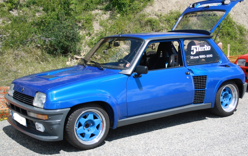 4 et 5 juin rallye matheysine, ouveture en 5 turbo - Page 12 T2_3010