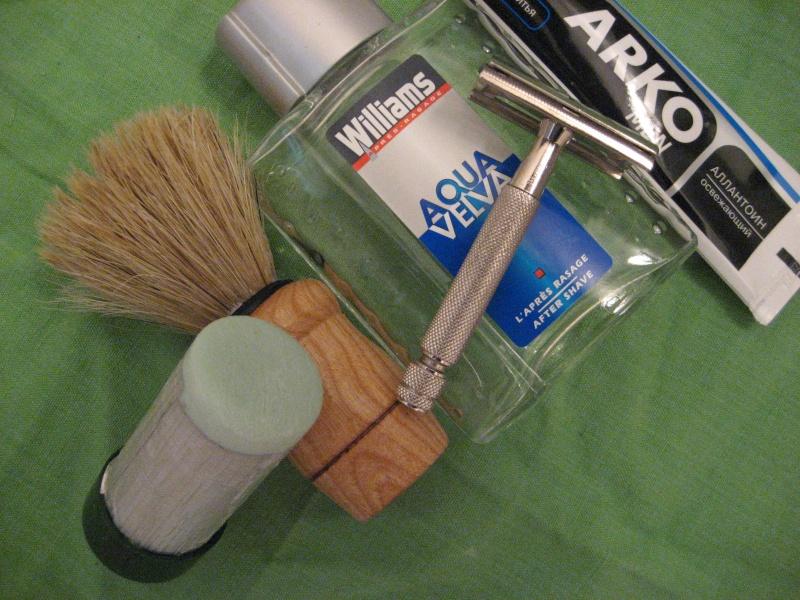 bestshave brush n. 6 (poil de cheval) Img_2110