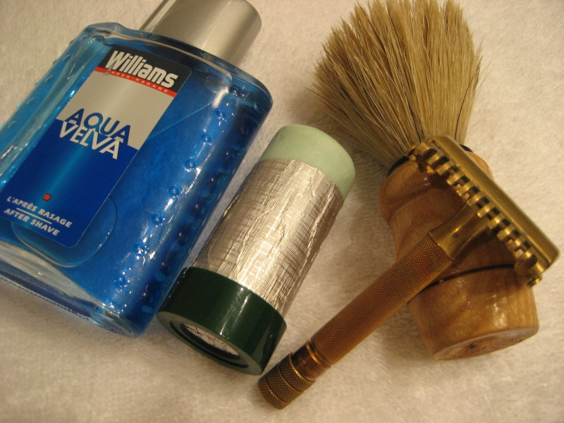 bestshave brush n. 6 (poil de cheval) Img_2117