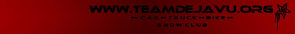 Team Deja Vu 8898gm12