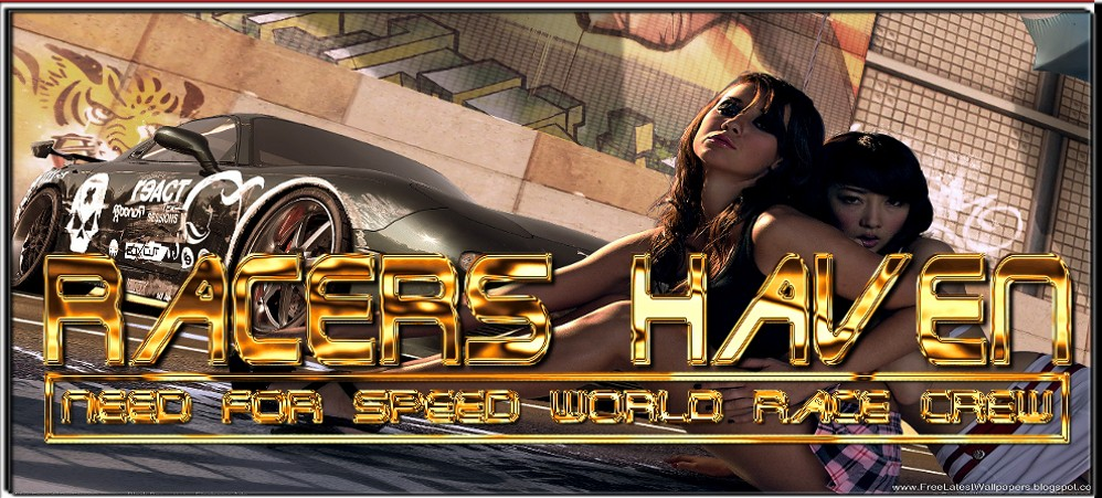Racers Haven