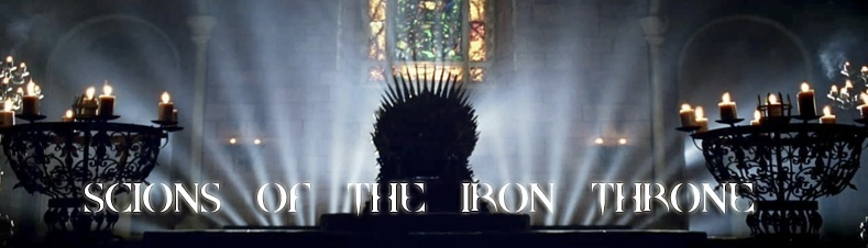 Scions of the Iron Throne