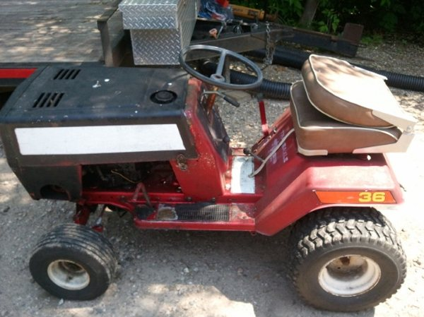 Looking to start a rock crawler project. 6711