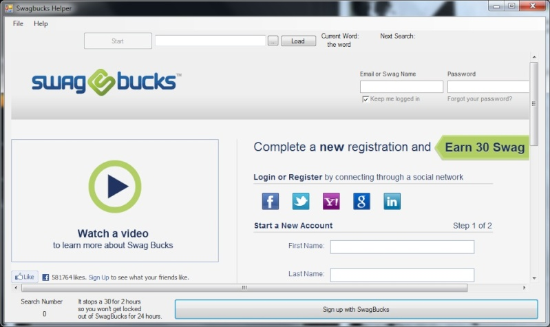 Forgot My Swagbucks Password Free Swagbucks Hack Download