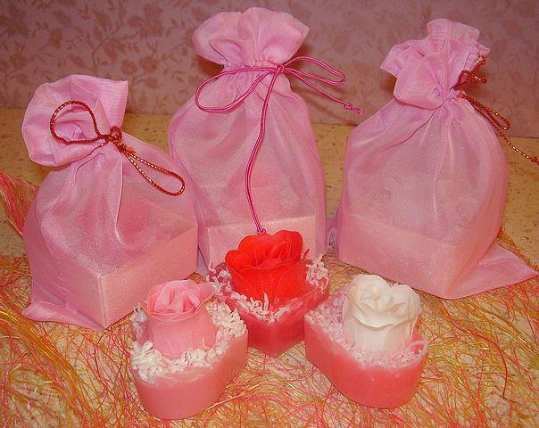 Идеи упаковки мыла 525310