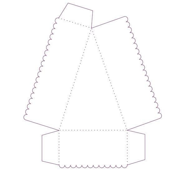 Коробочки, схемы User6110