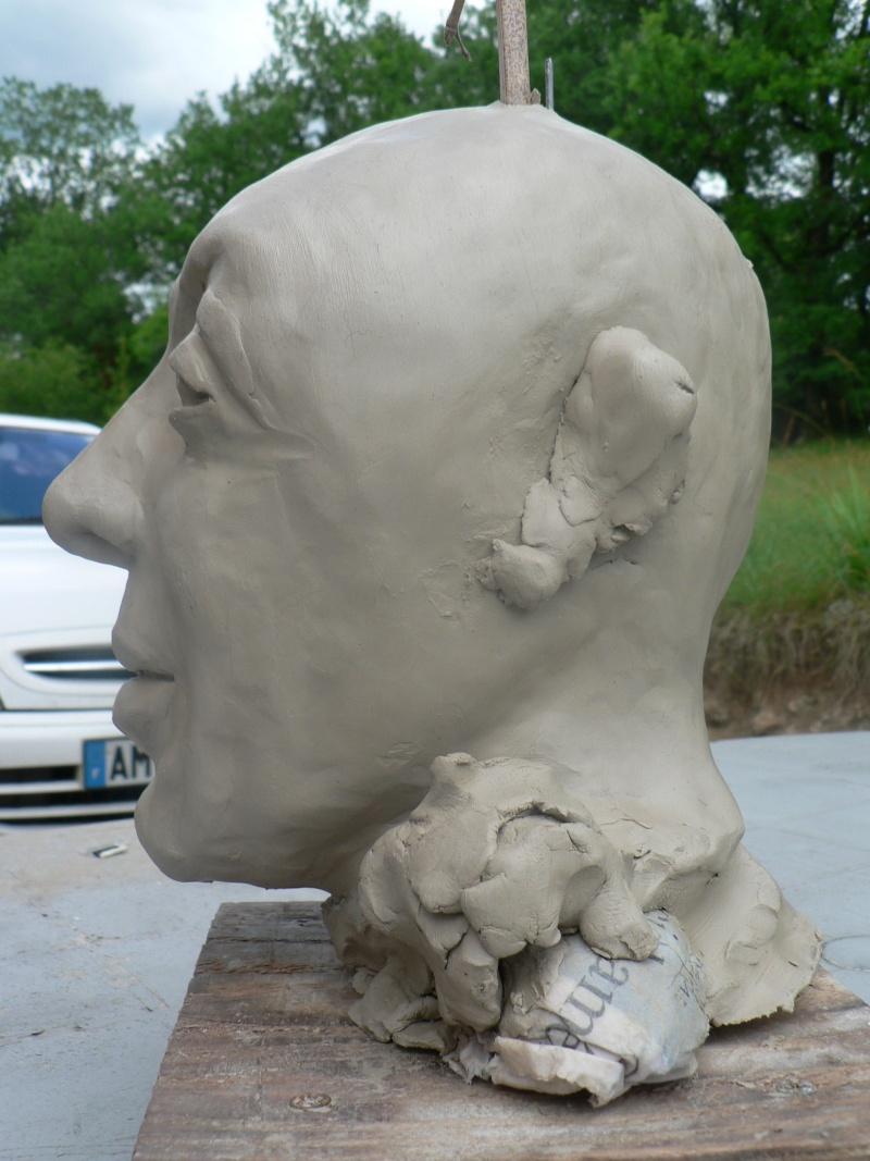 premier buste modele vivant P1020811