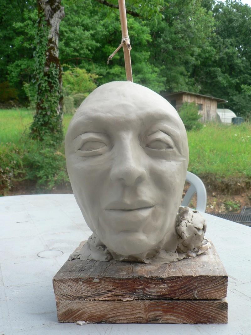 premier buste modele vivant P1020814