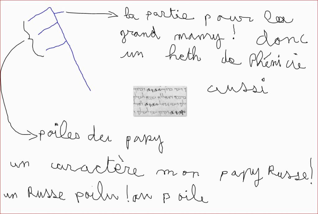 REVALATION du TEMOIN FIDELE pour votre APOCALYPSE ... Papyru11