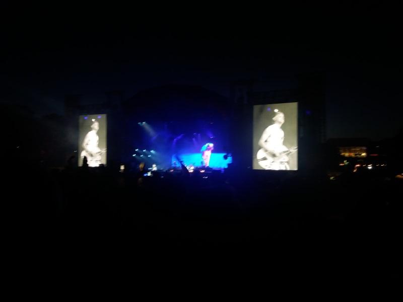 Retour de concert... 20180713