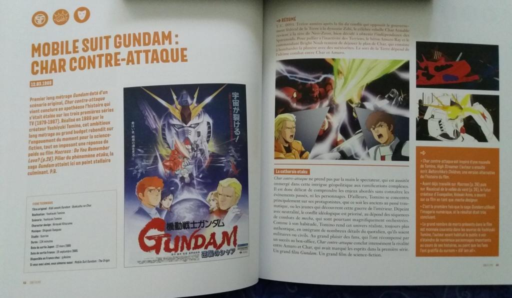 Votre anime ou series d'animé du moment. - Page 24 2018_113