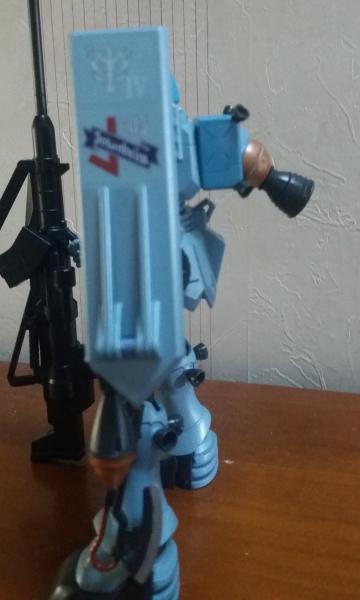 Le topic des Gunplas et autres maquettes à assembler - Page 38 20190612