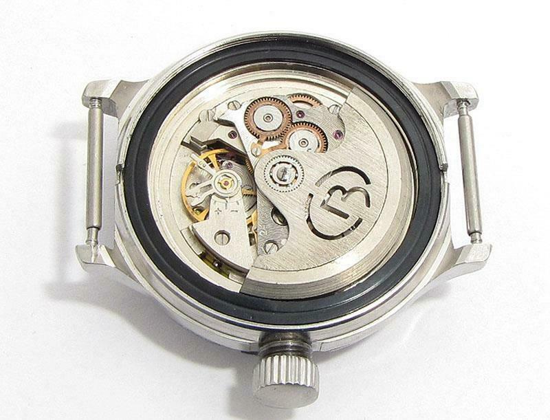 Vos Avis sur cette montre 212