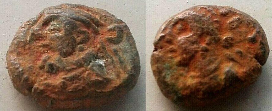 Drachmes du Royaume d'Élam ... 3410