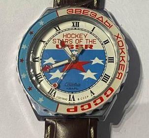 SLAVA HOCKEY  A1900110