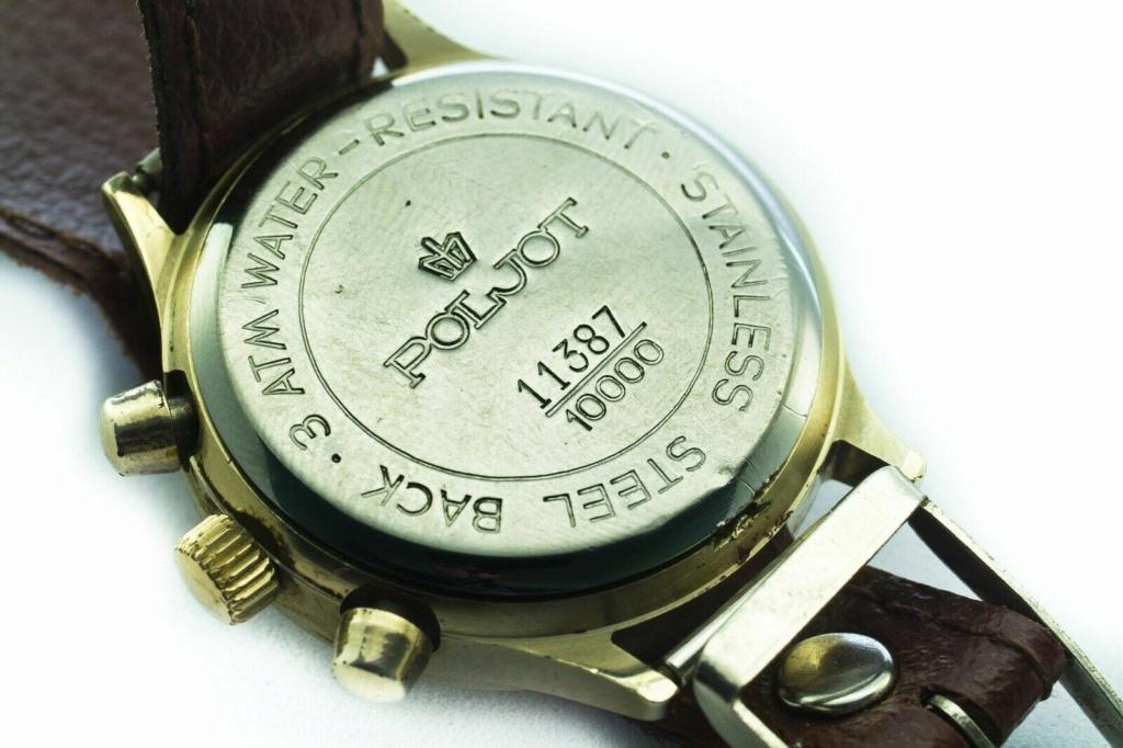De quel J.O ce chrono ? A31