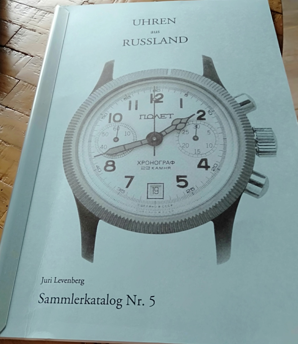 Catalogue montres russes Aa12