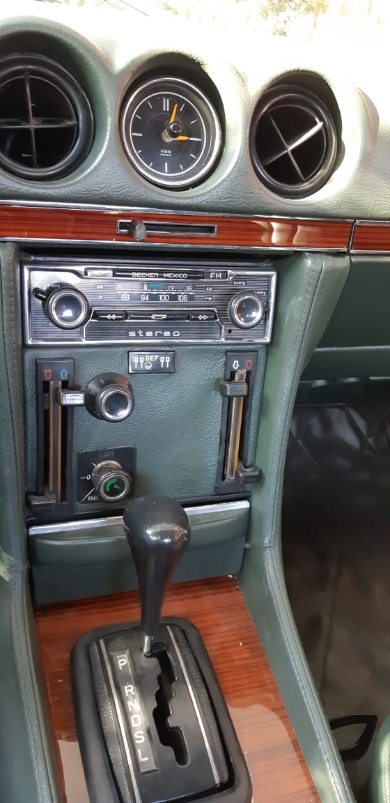 MERCEDES BENZ 450 SL 1972 Whatsa16